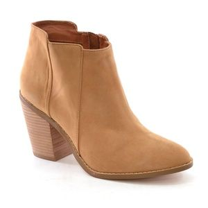 Kelsi Dagger Jaegger Bootie Ankle Boots 10 M New